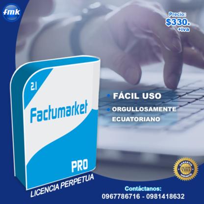 factumarket PRO PLUS 2.1
