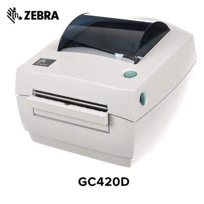 Impresora Zebra GC420D